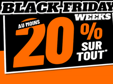 Black Friday Lipo : 20% de réduction sur tout le site