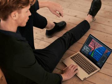 Code promo Lenovo: jusqu'à -40% sur de nombreux PC portables