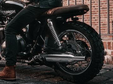 Code promo Polo Motorrad : 10% de réduction sur les bottes