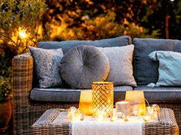 Code promo VidaXL : 10% de réduction sur les meubles en rotin