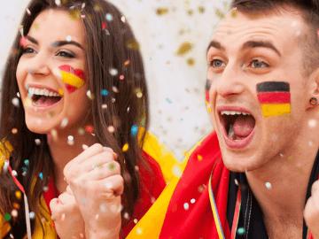 Crazy Factory suisse : piercings Euro de football à partir de CHF 2.-