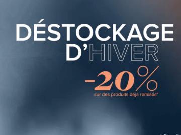 Home24 Code Promo : -20% déstockage d'hiver