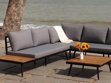 Promo Conforama : jusqu'à 50% de réduction sur les meubles de jardin