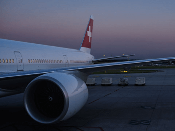 Promo Swiss : bons de vol à offrir dès CHF 50.-