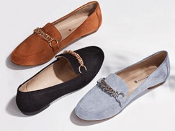 Promo Vögele Shoes : jusqu'à 70% de réduction sur les soldes
